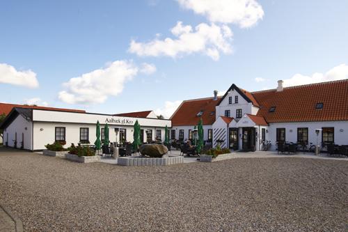 Hotel Aalbæk Gl. Kro