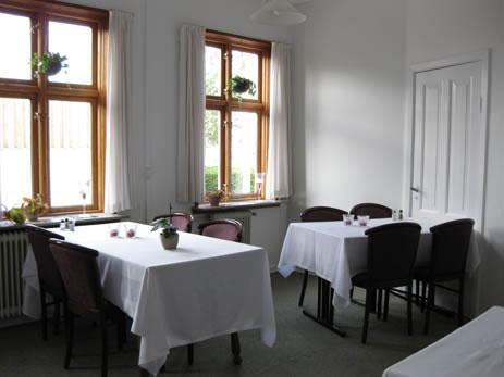 Tårs Hotel