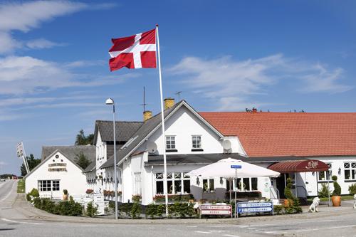 Hotel Rold Gammel Kro