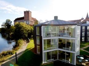 Kolding Hotel Apartments (Kolding Byferie)