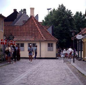 Dansk landbrugs museum sexpiger fyn