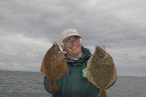 Vissen in Denemarken