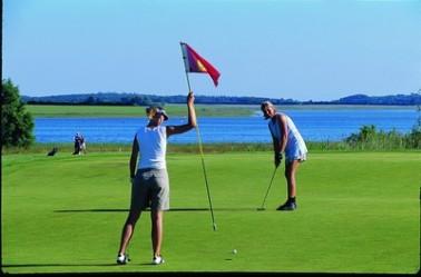 Golfvakanties in Duitsland